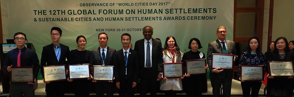partner settlement creation and settlement
