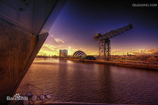 <span><span>City of Glasgow, UK</span></span>