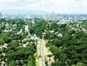 全球绿色城市-巴西库里提巴
